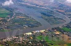 Tìm cơ hội phát triển bền vững tiểu vùng Mekong