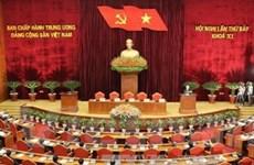 Thông báo Hội nghị lần 7 Ban Chấp hành TW Đảng