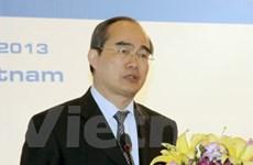 Hội nghị thứ 18 Diễn đàn Điện tử thế giới tại Hà Nội