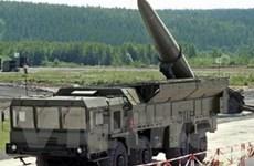 LB Nga xem xét lập hệ thống phòng thủ tên lửa mới