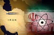 Iran tiến hành vòng đàm phán mới với IAEA và EU