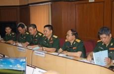 Hội thảo quốc phòng VN-Ấn Độ về an ninh khu vực