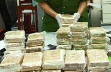 Mở đợt cao điểm phòng chống ma túy trong tháng 6