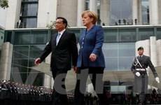 Cửa ngõ giúp cho Trung Quốc đi xa hơn ở châu Âu