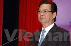 Thủ tướng Nguyễn Tấn Dũng dự Đối thoại Shangri-La