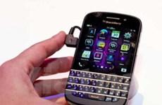 Hãng Verizon bán BlackBerry Q10 với giá 199 USD