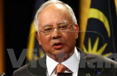 Malaysia kêu gọi châu Á hợp tác giải quyết thách thức