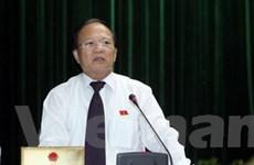 """Bộ trưởng VH-TT-DL trả lời chất vấn về """"chặt chém"""""""