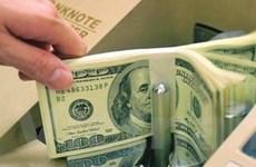 Đồng USD lên giá trước cuộc họp chính sách của Fed