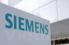 Siemens tăng đầu tư lĩnh vực tự động hóa đường sắt