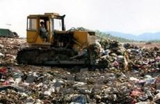 Lạng Sơn: Bãi rác Đèo Quao gây ô nhiễm nghiêm trọng