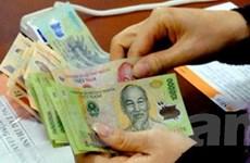 Lương cơ sở đã chính thức tăng thêm 100.000 đồng