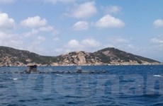 Cần khai thác hiệu quả tiềm năng lớn từ vùng biển