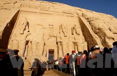 """""""Nền kinh tế Ai Cập chỉ còn tồn tại trong sáu tháng"""""""