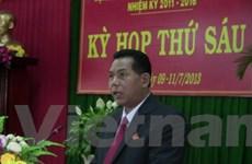 Đắk Lắk tiến hành lấy phiếu tín nhiệm 17 chức danh