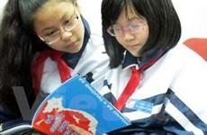 Giáo dục về chủ quyền biển, đảo trong trường học