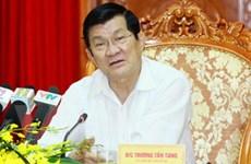 Thành ủy Hà Nội cần góp ý kiến nhiều hơn cho TW