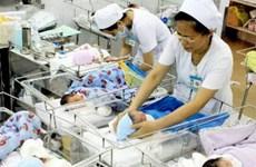 Thêm 1 trẻ tử vong sau khi tiêm vắcxin viêm gan B