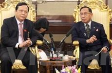 Quan hệ Malaysia và Việt Nam không ngừng củng cố