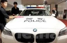Liên doanh của BMW tại TQ báo lỗi hơn 140.000 xe