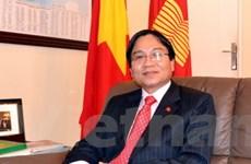 Việt Nam ngày càng có vai trò, tiếng nói ở ASEAN