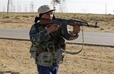 Libya tăng cường triển khai binh sỹ để bảo vệ Tripoli