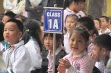 TP.HCM: Các trường công khai thu chi với phụ huynh