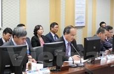 Phó Thủ tướng kết thúc chuyến làm việc tại Hàn Quốc