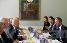 Các nước Bắc Âu và Hoa Kỳ sẽ tăng cường hợp tác