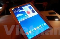 Ba sản phẩm mới của Samsung sắp có mặt tại Mỹ