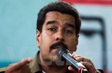 Venezuela cáo buộc Mỹ âm mưu lật đổ chính quyền