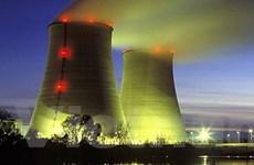 Anh tìm nguồn đầu tư từ châu Á vào điện hạt nhân