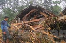 18 người chết, hàng trăm nghìn nhà bị ngập vì bão lũ