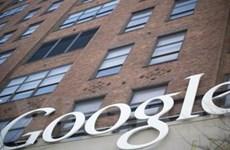 Google vượt Microsoft