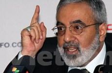 Syria tuyên bố không đàm phán với phần tử khủng bố