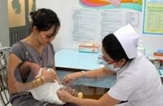 Vụ 32 trẻ nhập viện: Không phải vì chất lượng vắcxin