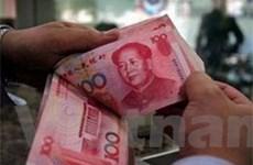 Trung Quốc và Hongkong dùng NDT trong giao dịch