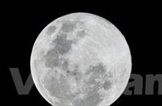 """LEND giúp """"giải mã"""" bí ẩn về Mặt Trăng"""