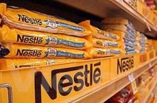 Thực phẩm của Nestlé ở Mỹ bị nhiễm khuẩn Ecoli