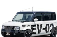 Thử nghiệm xe điện Renault ở Paris và Milan