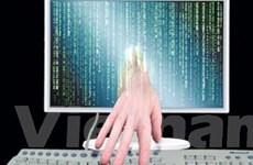 """Hacker """"nhắm"""" vào các cơ quan nhà nước"""