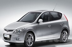 Hyundai mở rộng sản xuất tại Cộng hòa Séc