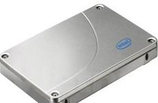 Intel ra mắt ổ đĩa đặc SSD 34 nanomet đầu tiên