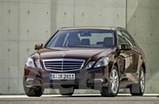 Beijing Auto và Daimler AG lập liên doanh mới