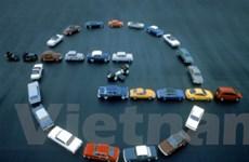 Beijing Auto đứt mộng thôn tính hãng Opel