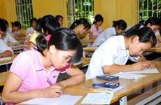 Đã có hơn 50 trường đại học công bố điểm thi
