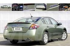 Nissan tăng cường sản xuất xe điện và hybrid