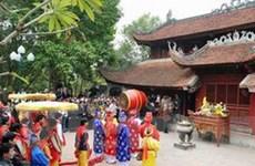 Đề cử Lễ hội Gióng là di sản văn hóa thế giới
