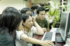 VN-Index cầm cự giữ đà tăng trước áp lực bán