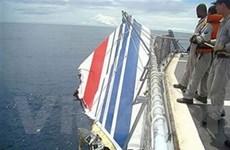 Pháp ngừng tìm kiếm hộp đen ở Đại Tây Dương